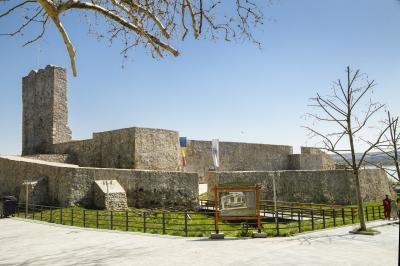 드로베타투르누세베린 세베린 요새 유적 01