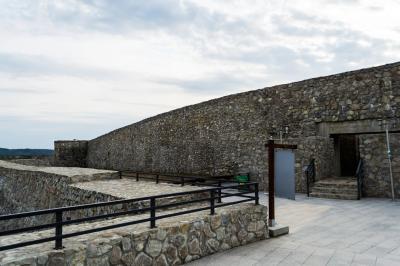 드로베타투르누세베린 세베린 요새 유적 03