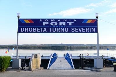 드로베타투르누세베린 항구 01