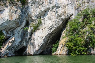 포니코바 동굴 01