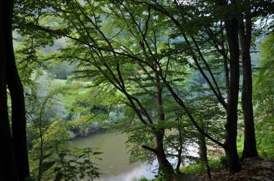 메헤딘치 산 체르나 강 03