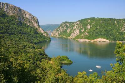 다뉴브 강 01