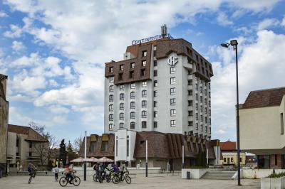 트르구무레슈 콘티넨탈 포럼 호텔 02