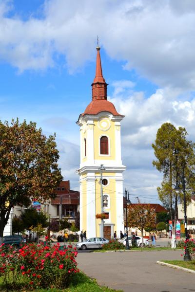 옛 프란체스코 수도원 타워 02