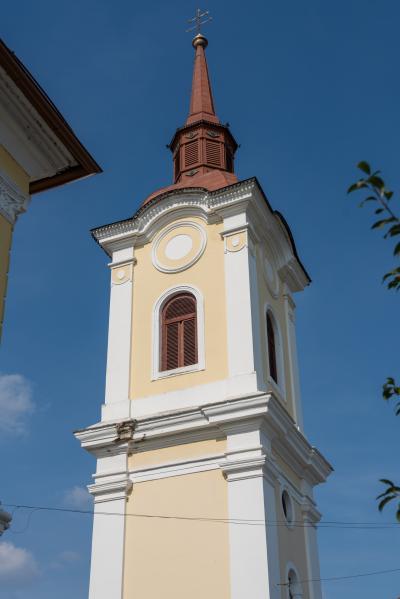 옛 프란체스코 수도원 타워 03