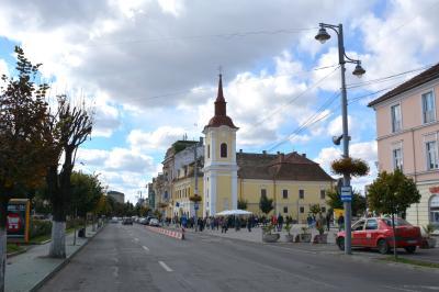 옛 프란체스코 수도원 타워 01
