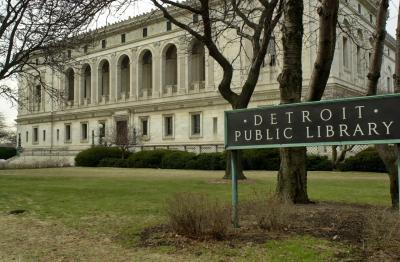 디트로이트 공공 도서관 04