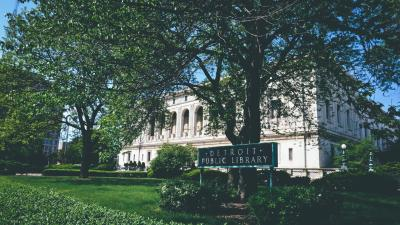 디트로이트 공공 도서관 11