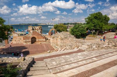 네세바르 고대 극장  06