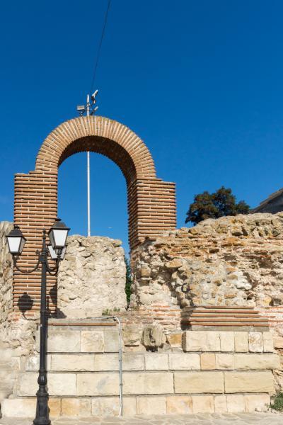 네세바르 고대 극장  09