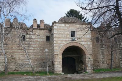 스코페 야미아 모스크