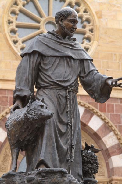 아시시의 성 프란치스코 대성당 05