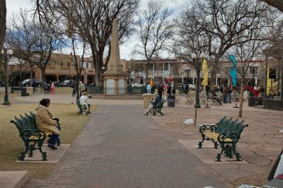 산타페 광장 13