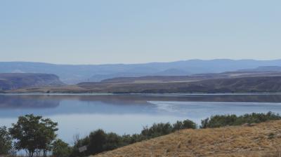 나히체반 아라스 댐