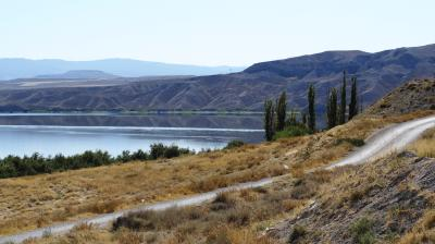 나히체반 아라스 댐 06