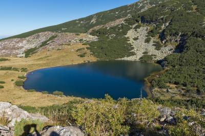 욘체보 호수