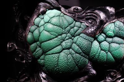 페로 자연과학 박물관, 전통석기문화 04