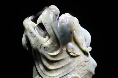페로 자연과학 박물관, 전통석기문화 03
