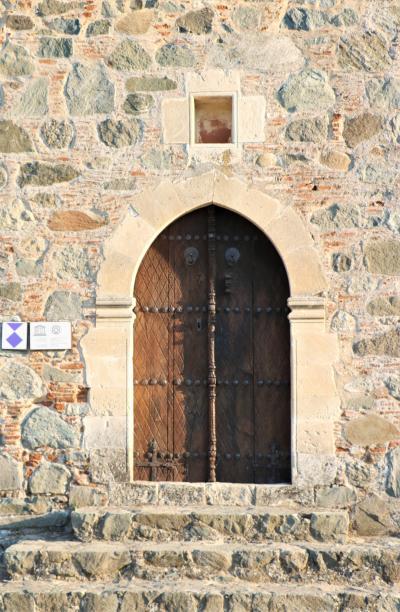 펠렌드리 티미오스 스타브로스 수도원  09