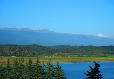 잉킷 호수  07