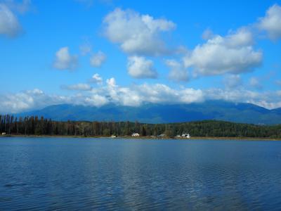 잉킷 호수  05
