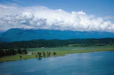 잉킷 호수  01