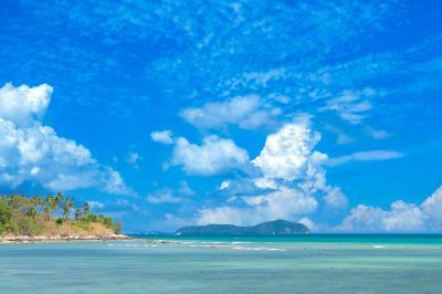 라와이 해변  04