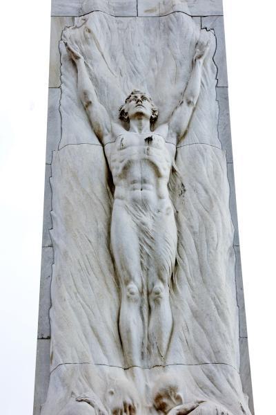 알라모 전몰장병 기념비 14