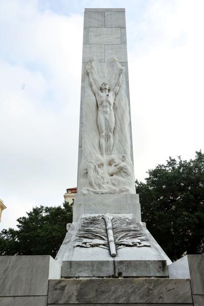 알라모 전몰장병 기념비 15