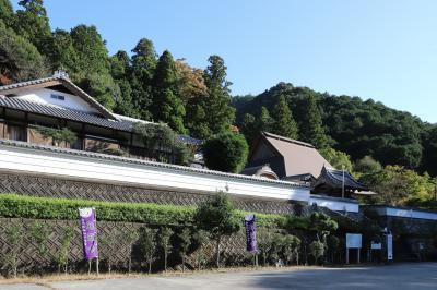 쇼콘지(효고현 지정 유형문화재-다보탑) 07