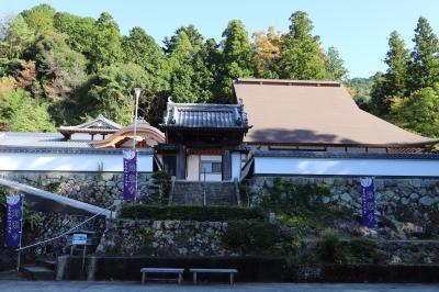 쇼콘지(효고현 지정 유형문화재-다보탑) 01