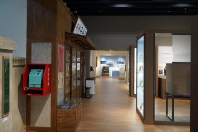 부천시립박물관 교육전시실 09