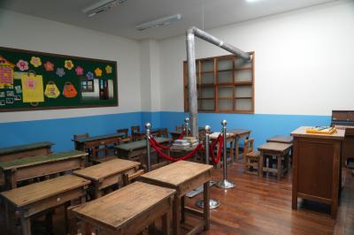 부천시립박물관 교육전시실 12