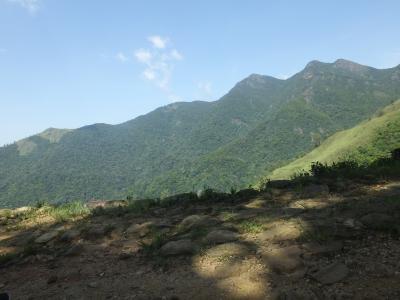 칼루파하나 산 벨리