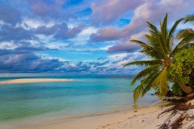 보두피놀루 섬 해변  11