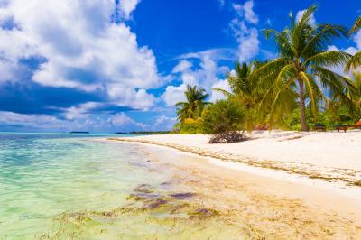 보두피놀루 섬 해변  01