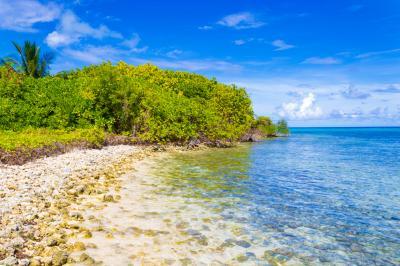 보두피놀루 섬 해변  08