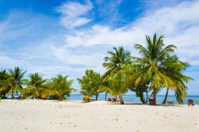 보두피놀루 섬 해변  12