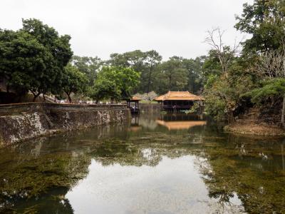 루키엠 호수