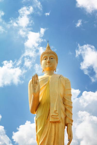 왓 카오 체디 프라야이 불교 사원  07