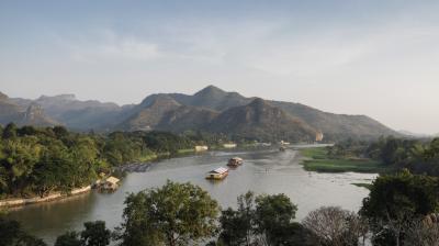 화노이 강  08