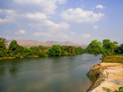 화노이 강  09