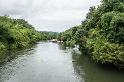 화노이 강  10