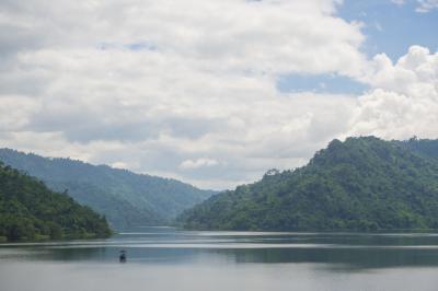 클롱 타 단 호수  04