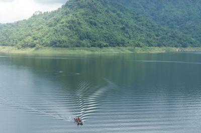 클롱 타 단 호수  05