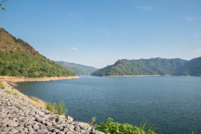 클롱 타 단 호수  07