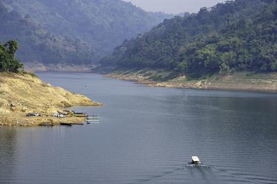 클롱 타 단 호수  08