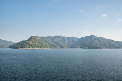 클롱 타 단 호수  09