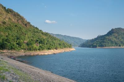 클롱 타 단 호수  10