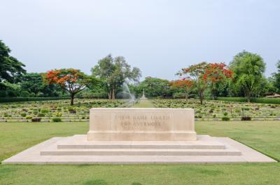 총카이 전쟁 공동묘지  05